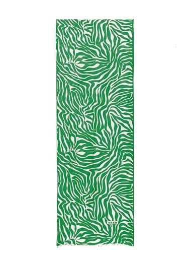 Aker Fular Yeşil